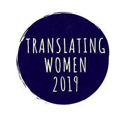 Translating Women Logo